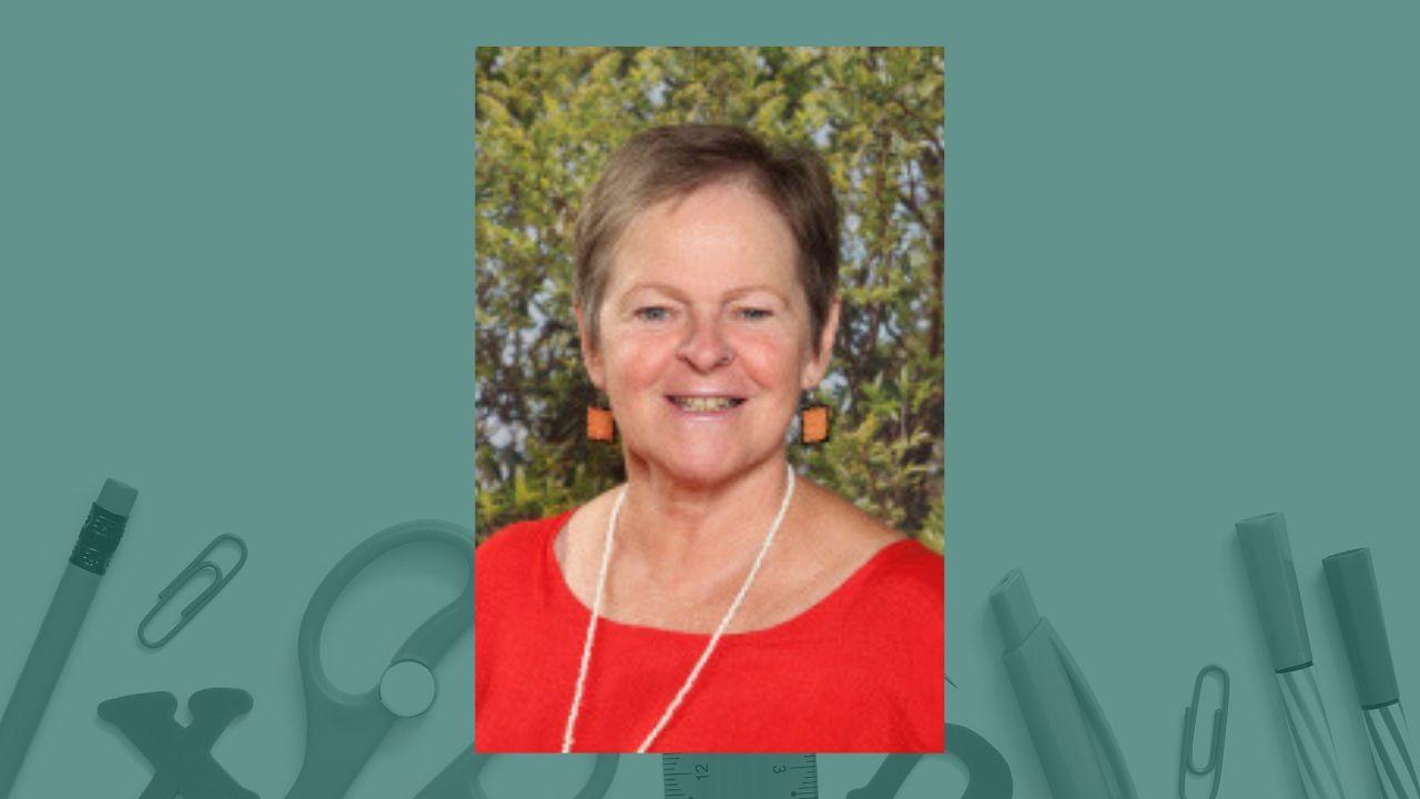 Tracey Burnie
