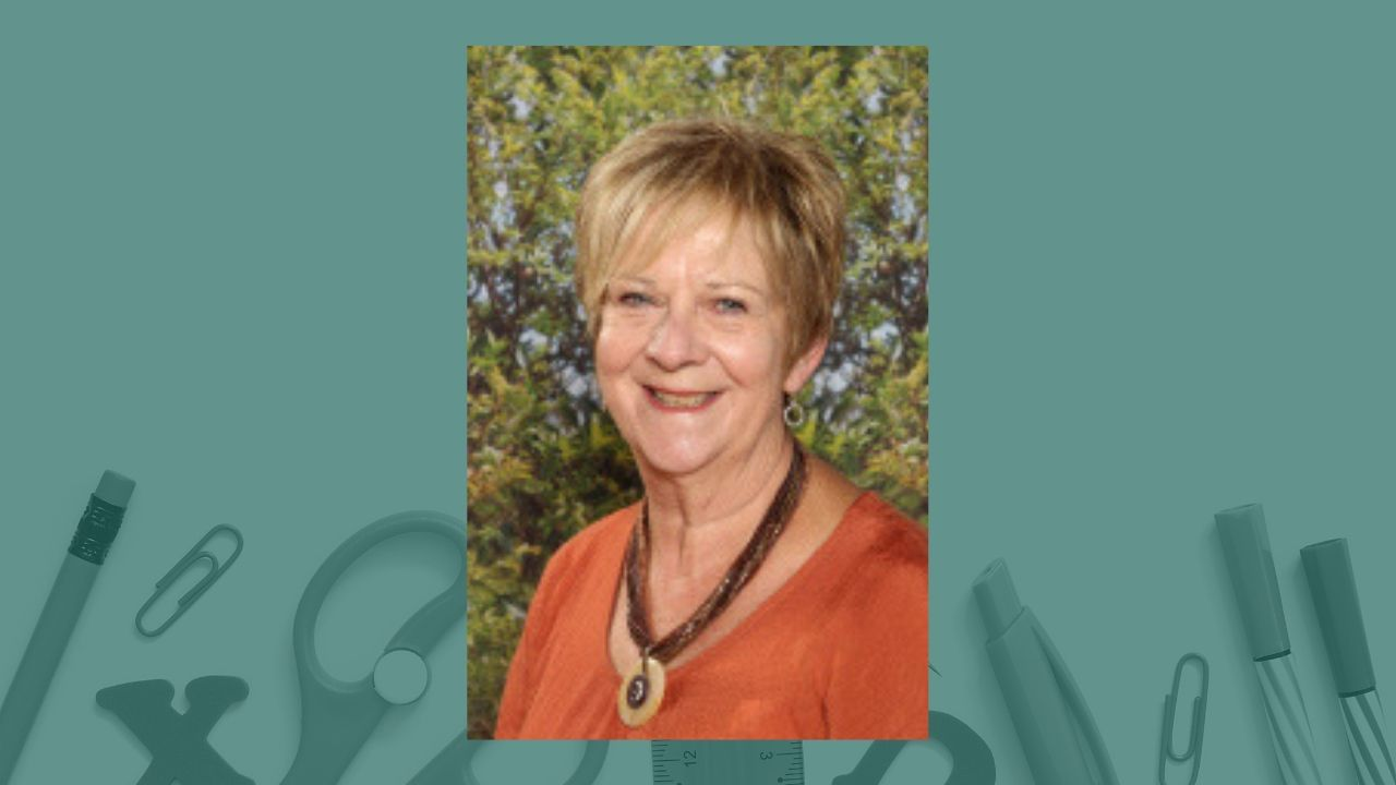 Judy Beatson